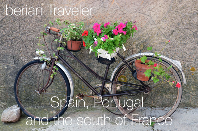 On The Road With Iberian Traveler