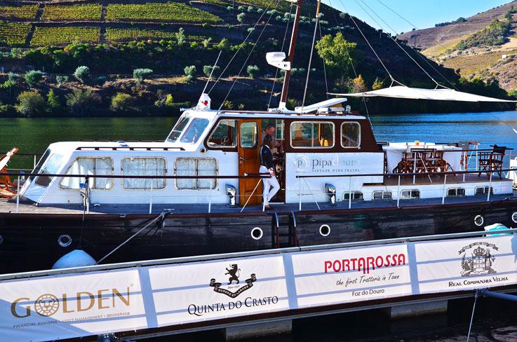 Friendship 1 luxury river cruises