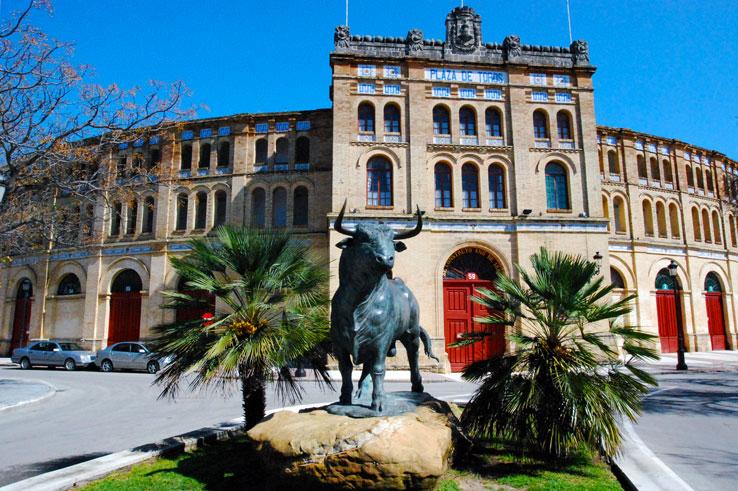 Real Plaza de Toros de El Puerto de Santa